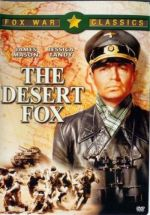 The Desert Fox The Story of Rommel / Пустинната лисица (1951)