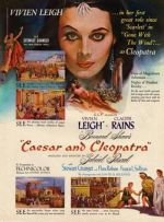 Caesar and Cleopatra / Цезар и Клеопатра (1945)
