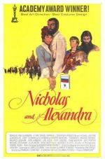 Nicholas and Alexandra / Николай и Александра (1971)