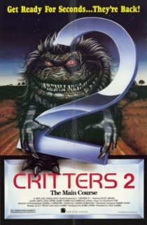 Critters 2: The Main Course / Критърсите 2 (1988)