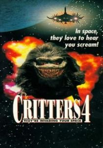 Critters 4: They're Invading Your Space / Критърсите 4 (1992)