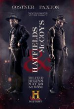 Hatfields and McCoys / Хатфийлд и МакКой (2012)