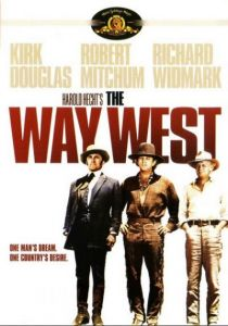 The Way West / Пътят на запад (1967)