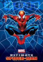 Ultimate Spider-Man Season 1 / Върховният Спайдър-мен Сезон 1 (2012)