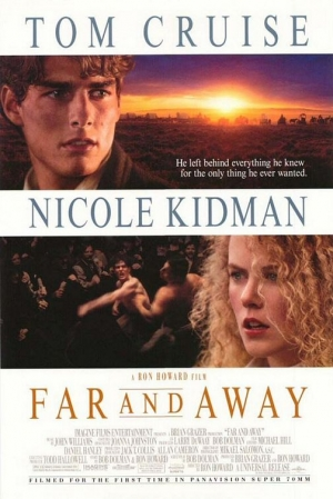 Far and Away / Далече, далече (1992)