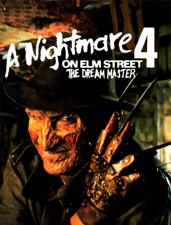 Nightmare on Elm Street IV: The Dream Master / Кошмар на улица Елм: Господаря на сънищата (1988)