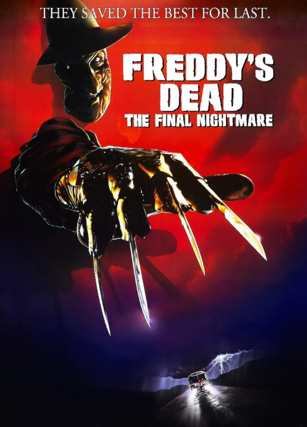 Nightmare on Elm Street VI: Freddy's Dead / Кошмар на Улица Елм VI: Фреди е мъртъв (1991)