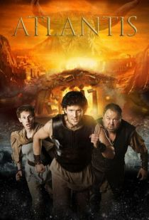 Atlantis Season 1 / Атлантида Сезон 1 (2013)
