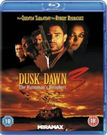 From Dusk Till Dawn 3: The Hangman's Daughter / От здрач до зори 3: Дъщерята на палача (1999)