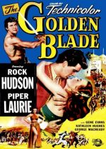 The Golden Blade / Златният меч (1953)