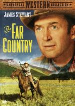 The Far Country / Далечна земя (1954)