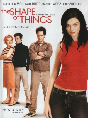 The Shape of Things / Манипулация (2003)