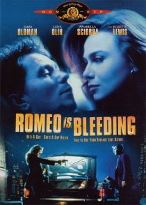 Romeo Is Bleeding / Ромео кърви (1993)