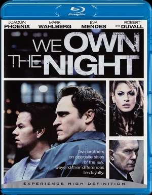 We Own the Night / Господари на нощта (2007)