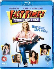 Fast Times at Ridgemont High / Щури времена в Риджмънт Хай (1982)