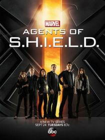 Agents of S.H.I.E.L.D. Season 1 / Агентите на ЩИТ Сезон 1 (2013)