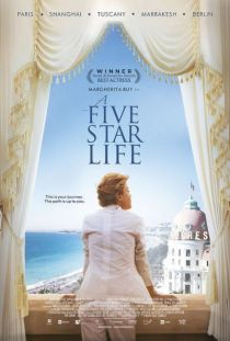 Viaggio sola / A Five Star Life (2013)