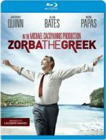 Zorba the Greek / Зорба Гъркът (1964)