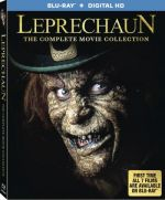 Leprechaun 4: In Space / Леприкон 4: В Космоса (1997)