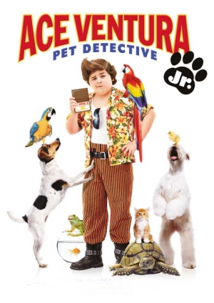 Ace Ventura Jr: Pet Detective / Ейс Вентура Джуниър: Зоодетектив (2009)