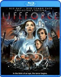 Lifeforce / Жизнена сила (1985)
