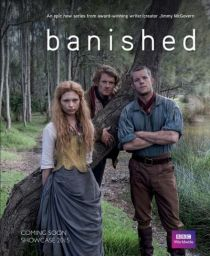 Banished Season 1 / Заточени Сезон 1 (2015)
