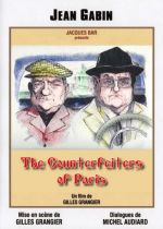 The Counterfeiters of Paris / Кралят на фалшификаторите (1961)
