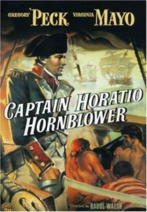 Captain Horatio Hornblower R.N. / Капитан Хорейшо Хорнблоуър (1951)