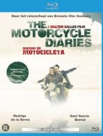 The Motorcycle Diaries / Мотоциклетни дневници (2004)
