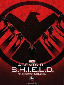 Agents of S.H.I.E.L.D Season 2 / Агентите на ЩИТ Сезон 2 (2014)