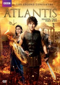 Atlantis Season 2 / Атлантида Сезон 2 (2014)