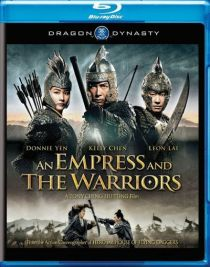 An Empress and the Warriors / Jiang shan mei ren / Императрица и воини (2008)