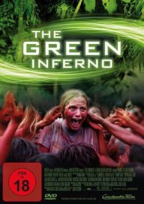 The Green Inferno / Зеленият ад (2013)