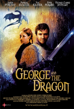George and the Dragon / Джордж и Дракона (2004)