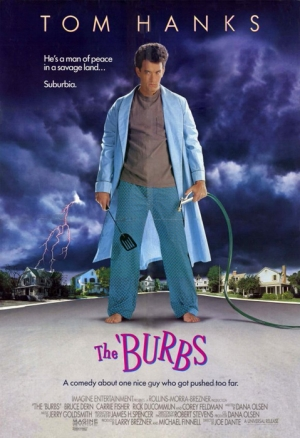 The 'Burbs / Съседи от ада (1989)