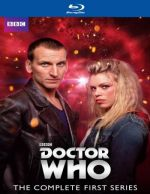Doctor Who  Season 1 / Доктор Кой  Сезон 1 (2006)