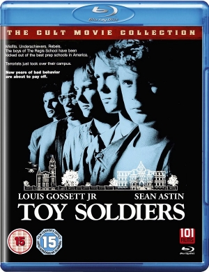 Toy Soldiers / Малки войници (1991)