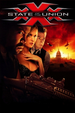 xXx State of the Union / Трите Хикса 2 (2005)