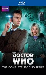 Doctor Who  Season 2 / Доктор Кой  Сезон 2 (2006)