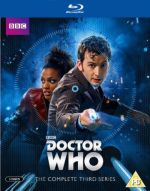 Doctor Who  Season 3 / Доктор Кой  Сезон 3 (2007)