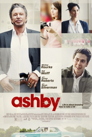 Ashby / Ашби (2015)