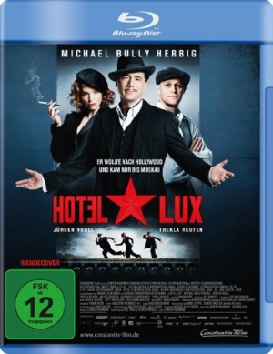 "Hotel Lux / Хотел ""Лукс"" (2011)"