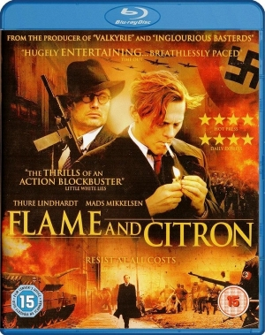Flammen & Citronen / Флам и Цитрон (2008)