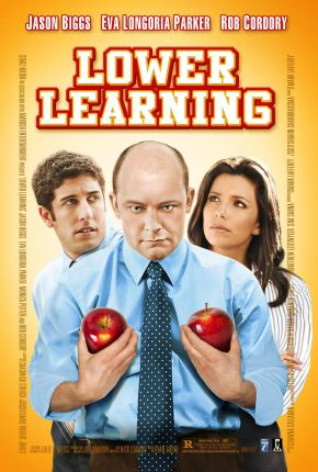 Lower Learning / Долен клас (2008)