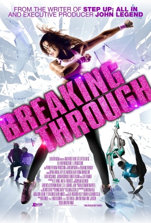 Breaking Through / Пробив (2015)