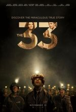The 33 (2015)