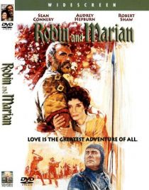 Robin and Marian / Робин и Мериан (1976)