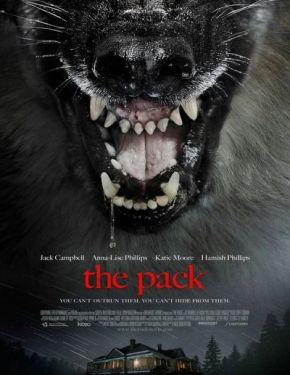 The Pack / Глутницата (2015)
