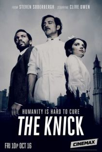 The Knick Season 2 / Хирургът Сезон 2 (2015)