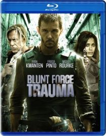 Blunt Force Trauma / Травма (2015)